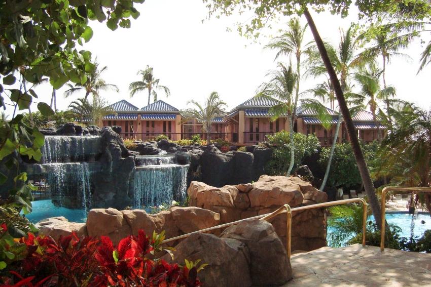 Kamuela Provision Co - Waikoloa, HI