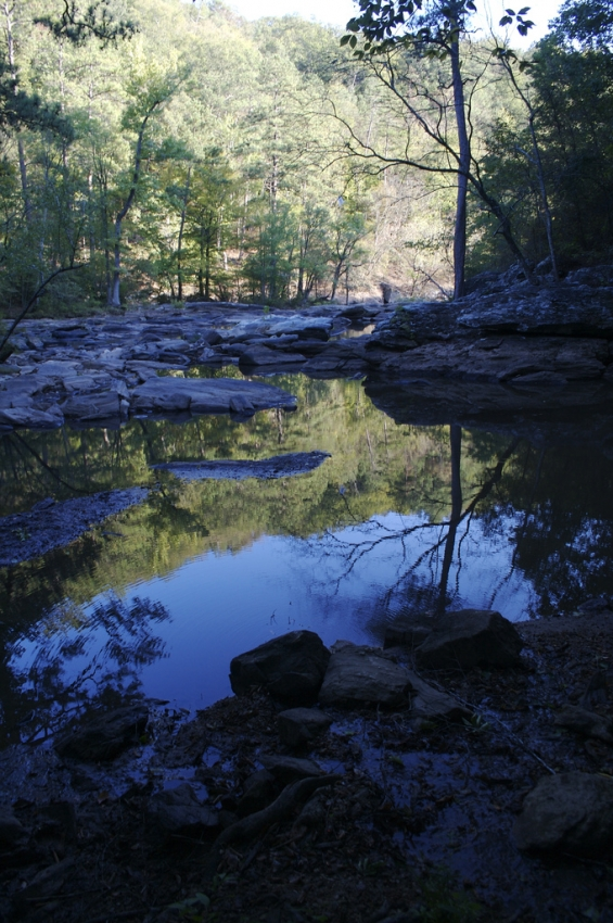 Sweetwater Creek State Park - Lithia Springs, GA