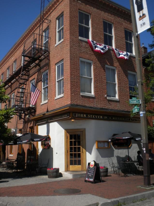 John Steven Ltd. - Baltimore, MD