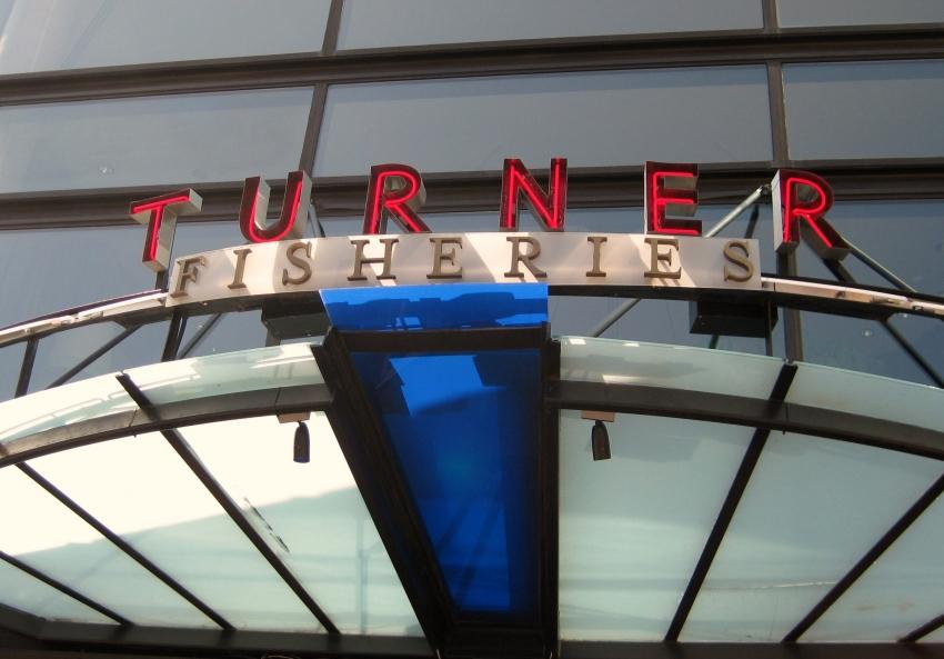 Turner Fisheries Bar - Boston, MA