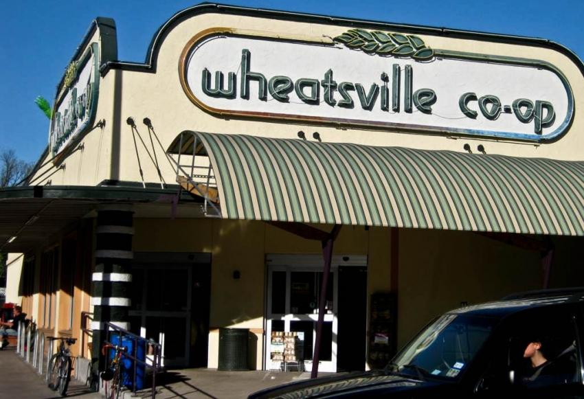 Wheatsville Co-Op - Austin, TX