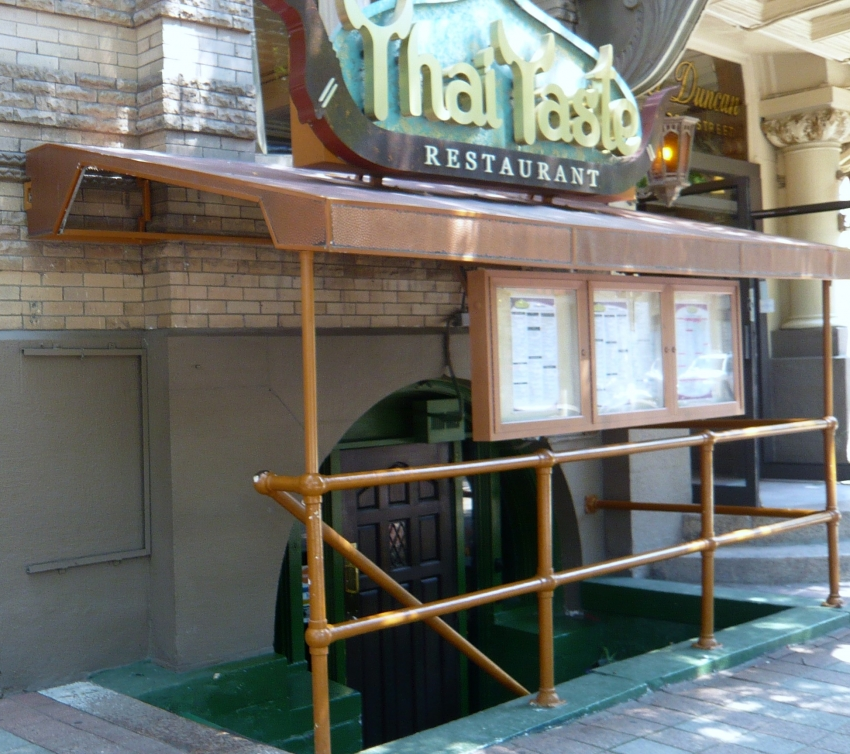Thai Taste - New Haven, CT