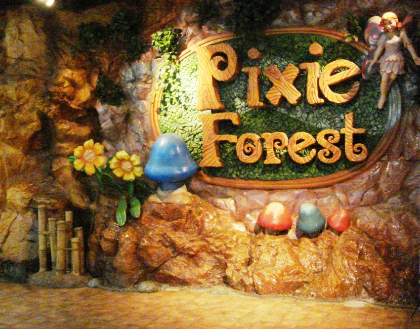 Pixie Forest