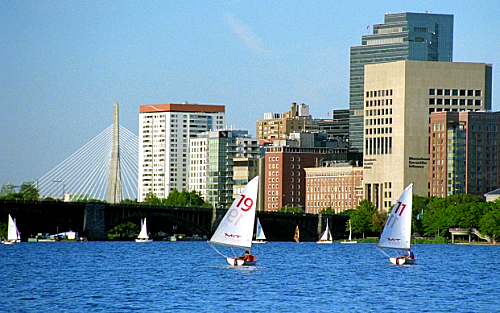 Boston Sailing Ctr - Boston, MA