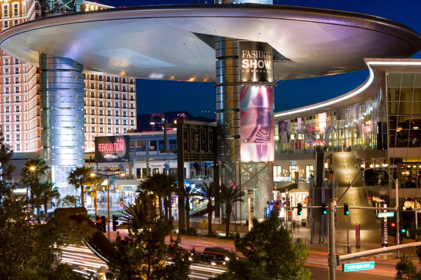 Fashion Show Mall - Las Vegas, NV