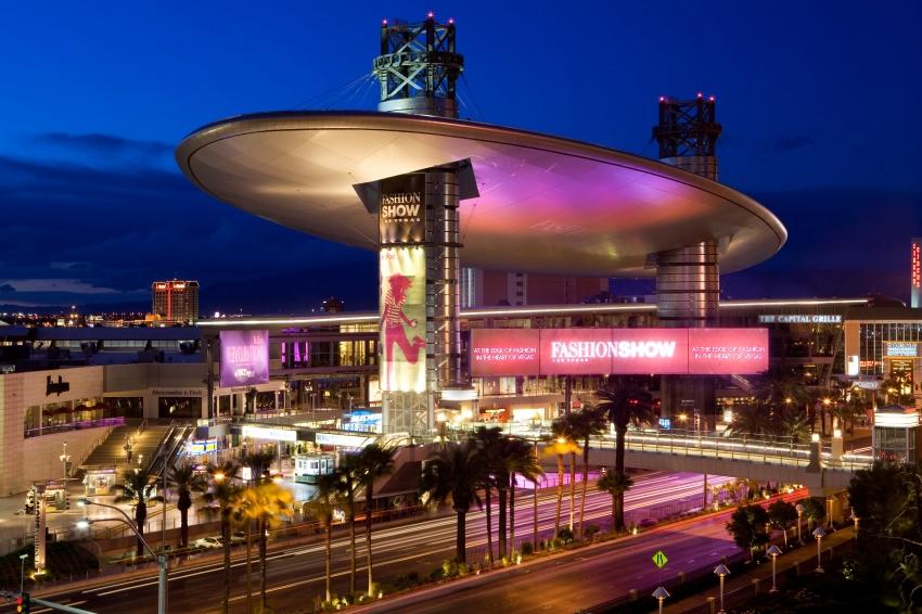 Italian Restaurants Las Vegas Fashion Show Mall