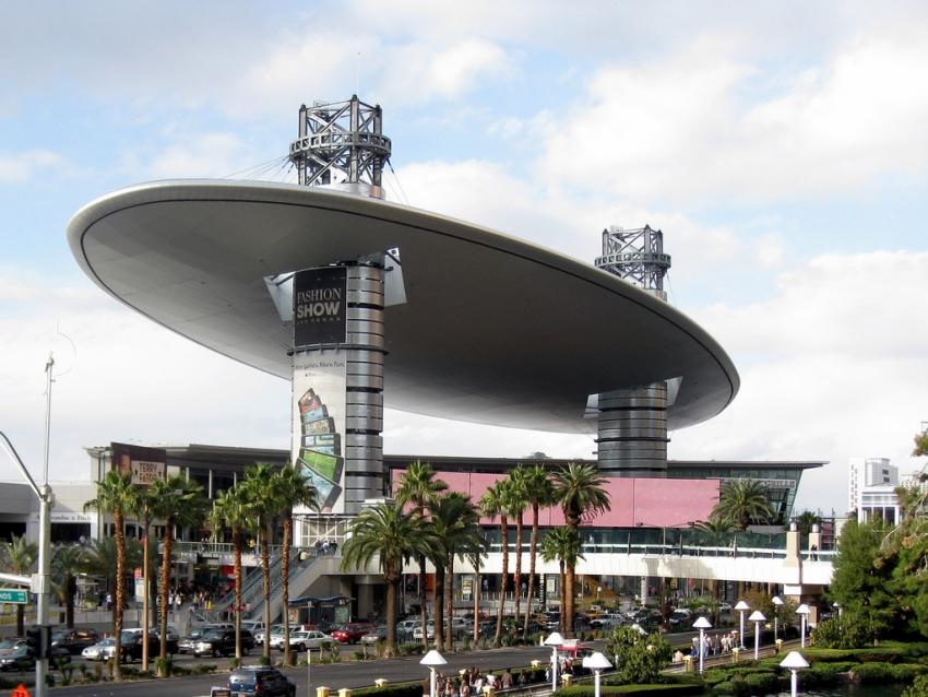 Fashion Show Mall - Las Vegas, NV