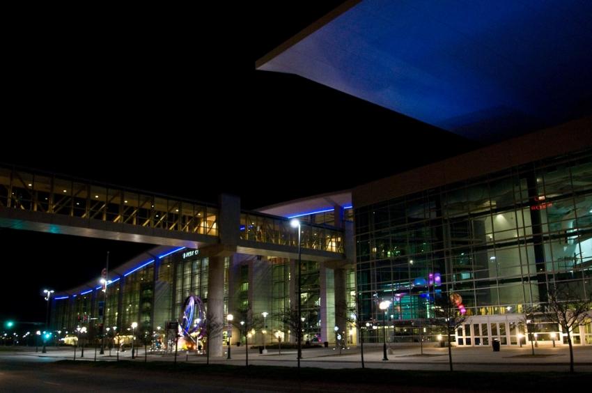 CenturyLink Center Omaha, Omaha, CitySeeker