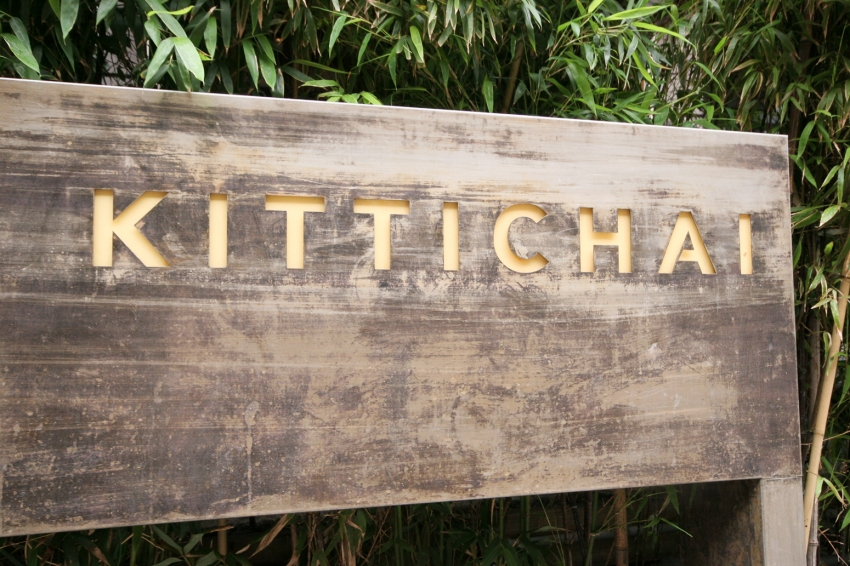 Kittichai - New York, NY