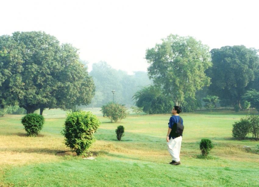 Lodhi Garden New Delhi Cityseeker