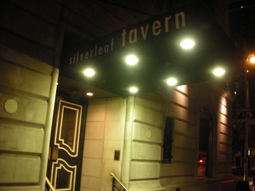 Silverleaf Tavern - New York, NY
