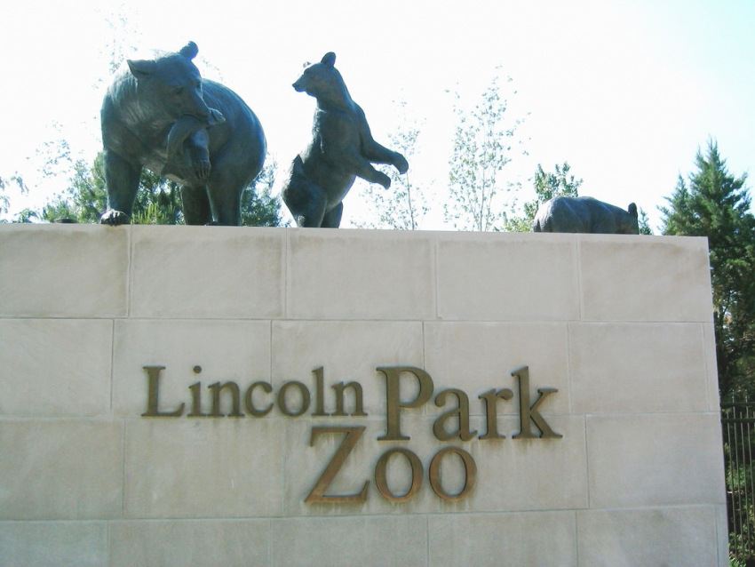 Lincoln Park Zoo - Chicago, IL