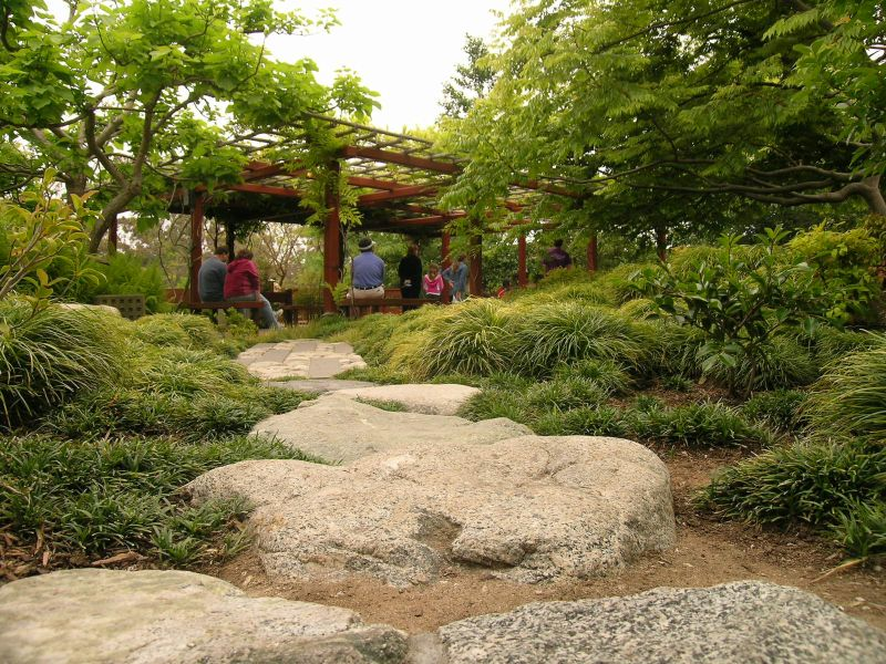 Image Result For Japanese Friendship Garden Sango