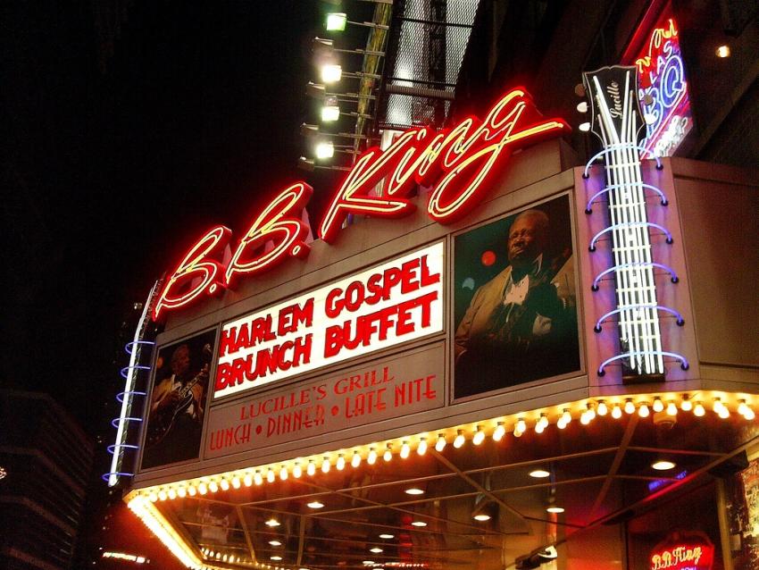 B.B. King - The Soul Of B.B. King
