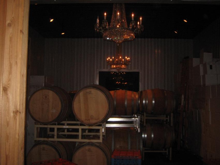 Times Ten Cellars - Dallas, TX