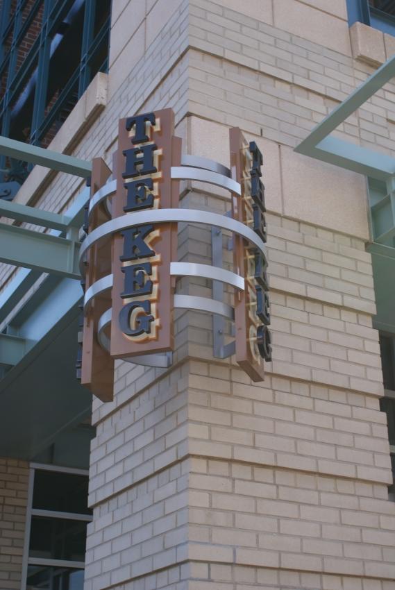 Keg Steakhouse & Bar - Denver, CO