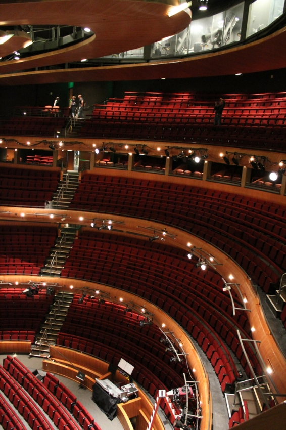 The Denver Center for the Performing Arts - 2018 All You