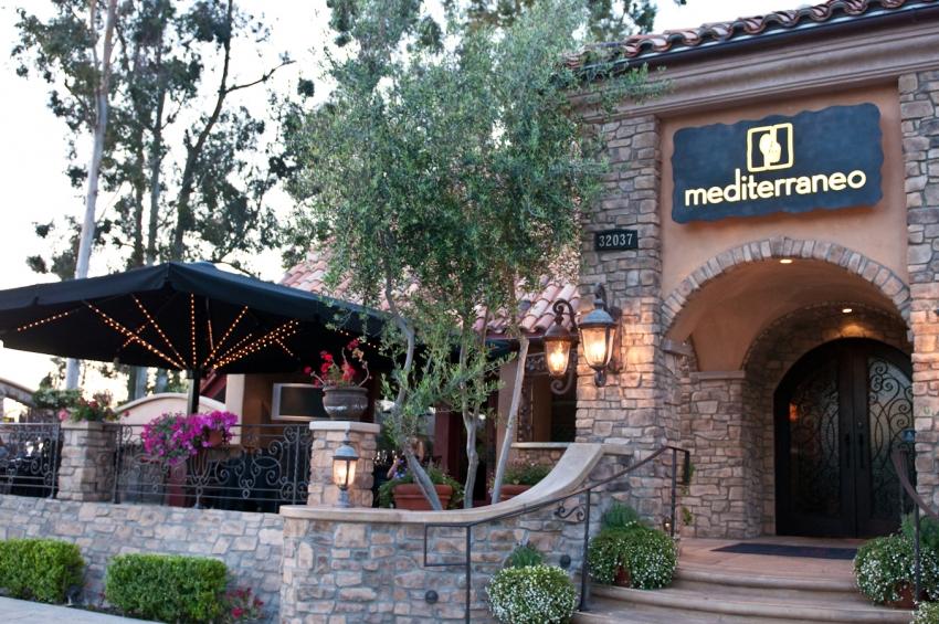Mediterraneo - Westlake Village, CA