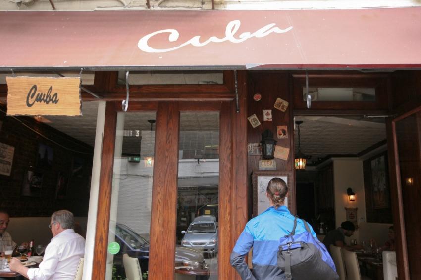 Cuba - New York, NY