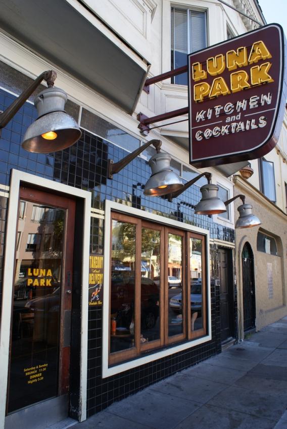 Luna Park - San Francisco, CA