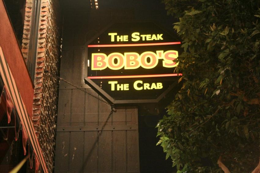 Bobo's (Boboquivari's) - San Francisco, CA
