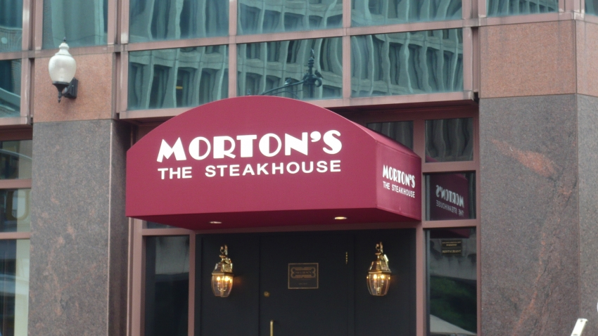 Morton's The Steakhouse - Hartford, CT