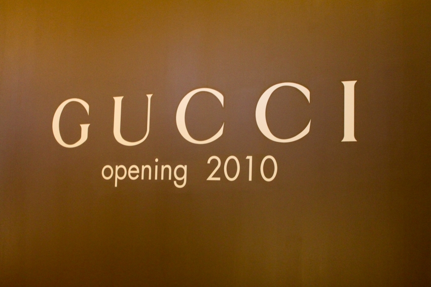 Gucci - Miami Beach, FL