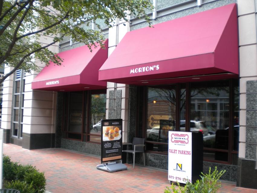 Morton's The Steakhouse - Reston, VA