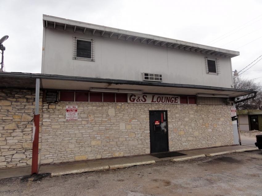 G & S Lounge - Austin, TX