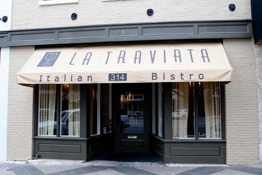 La Traviata - Austin, TX