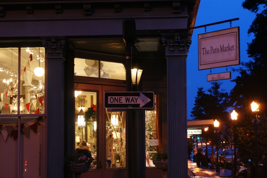Paris Market & Brocante - Savannah, GA