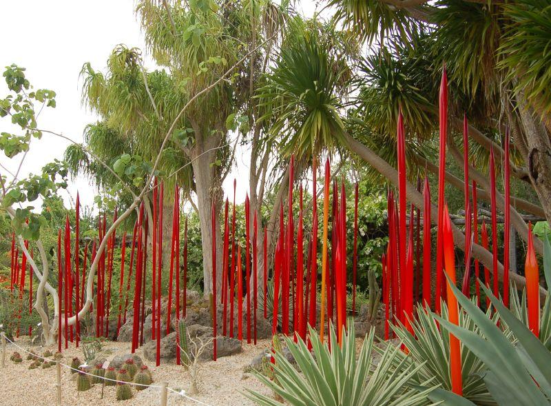 Fairchild Tropical Botanic Garden - Miami, FL