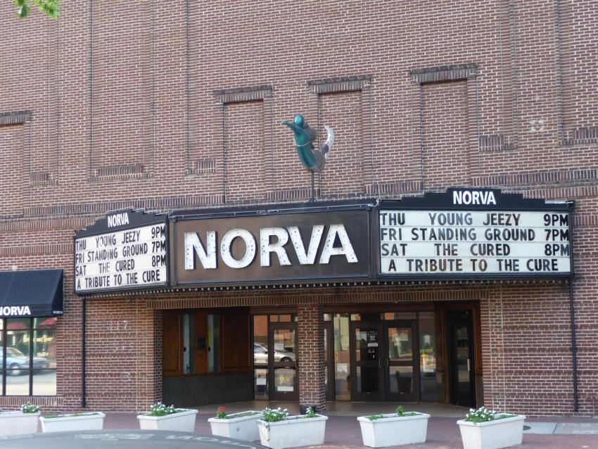 Norva - Norfolk, VA