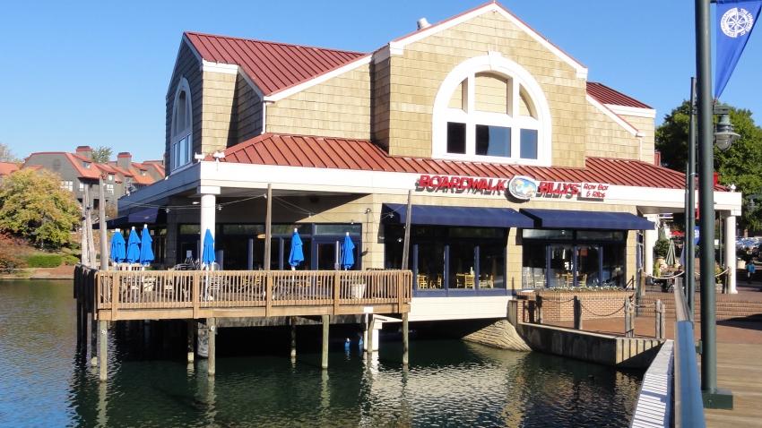 Boardwalk Billy's Raw Bar & Ribs