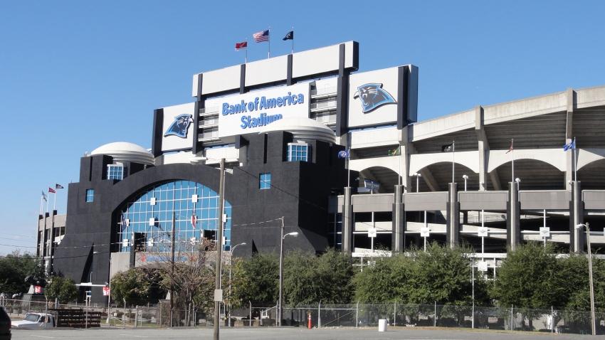 Hotels Near Panthers Stadium Nc