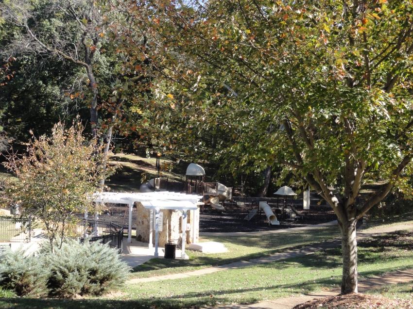Independence Park Charlotte Cityseeker