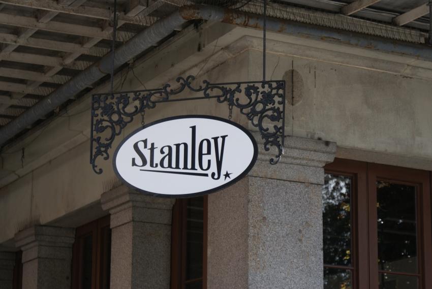 Stanley - New Orleans, LA