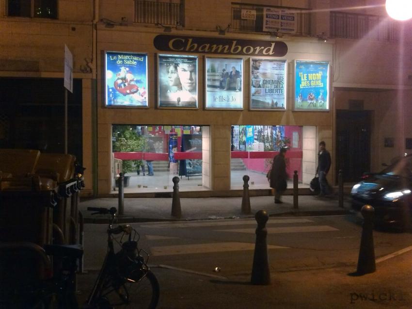 Featured image - Cinema du prado marseille ...