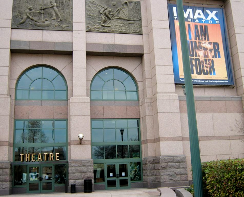 imax theatre overview If you miss your imax show time, your ticket cannot be refunded or adjusted  group information and reservations: (213) 744-2019 group tickets are not  available.