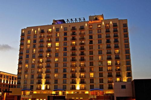 San Diego Marriott Gaslamp Quarter | San Diego ...