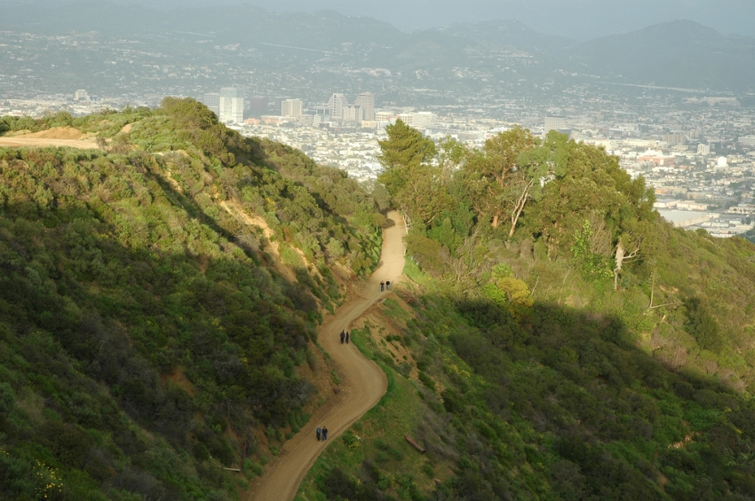 Griffith Park - Los Angeles, CA