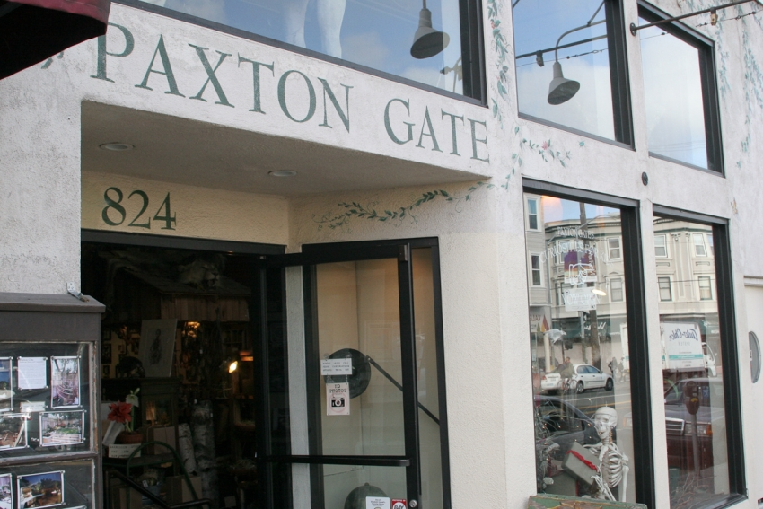 Paxton Gate - San Francisco, CA