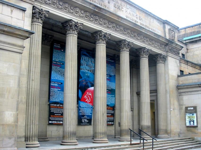 sydney based theatre companies in boston - photo#35