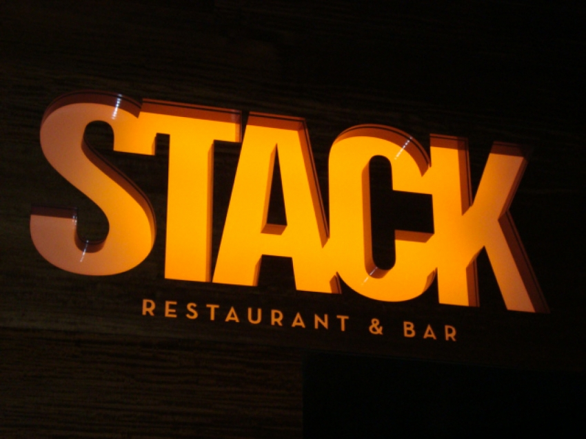 Stack Restaurant & Bar - Las Vegas, NV