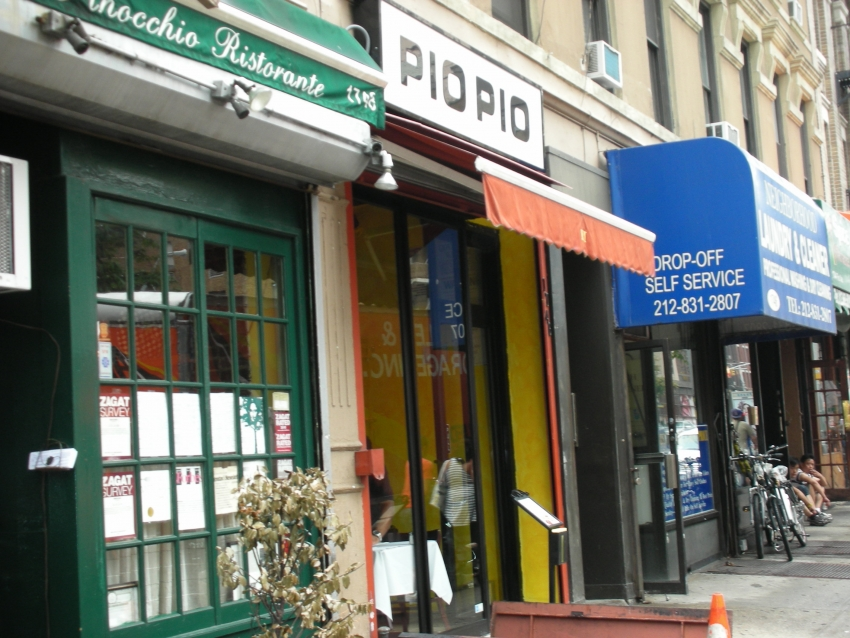 Pio Pio - New York, NY