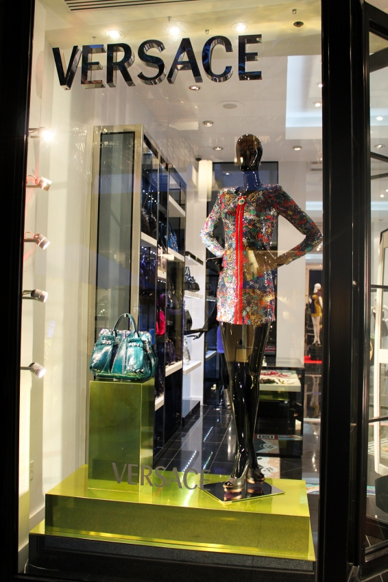 Versace Boutique - Bay Harbor Islands, FL