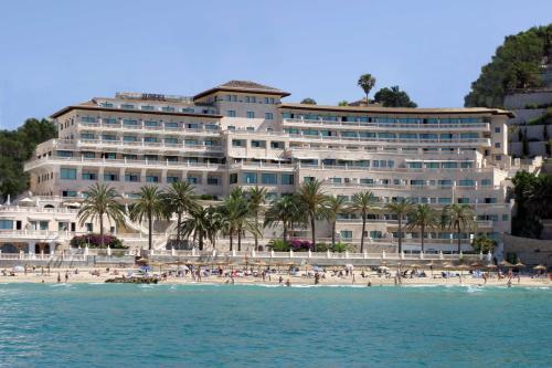 Hotel Nixe Palace Palma De Mallorca Cityseeker