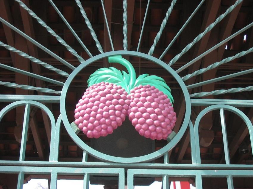 Knott's Berry Farm - Buena Park, CA