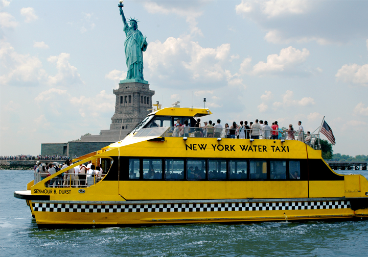 How To Get Around New York City By Water Renting Tips Amp Advice From Apartments Com
