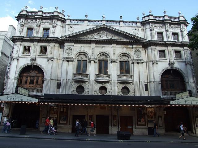 Hotels Near Wyndham Theatre London